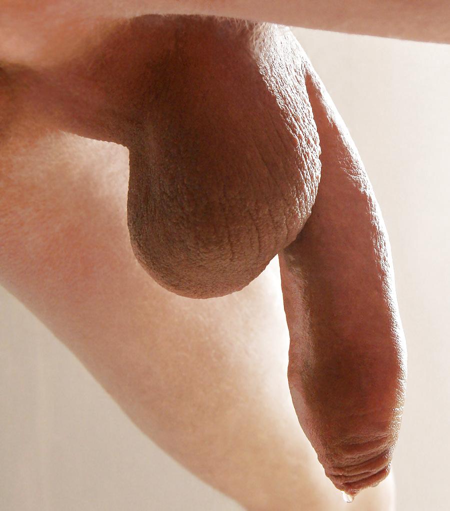 Amateur Big Balls Small Dick