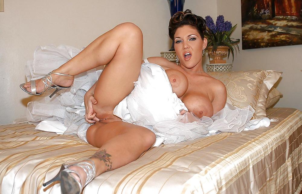 невеста порно с большой грудью опять