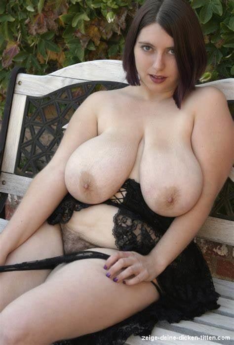 Molige Frauen Nackt