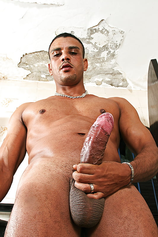 Panamanian men dick porno