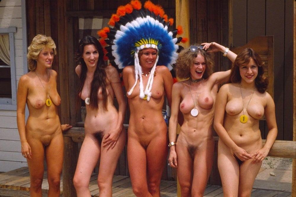 Порно-фото конкурсов красоты