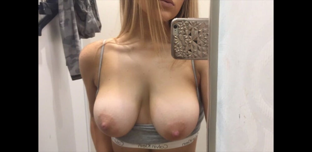 Glorious Tits - 110 Pics
