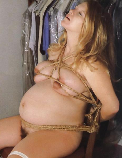 Vintage nude girlfriend