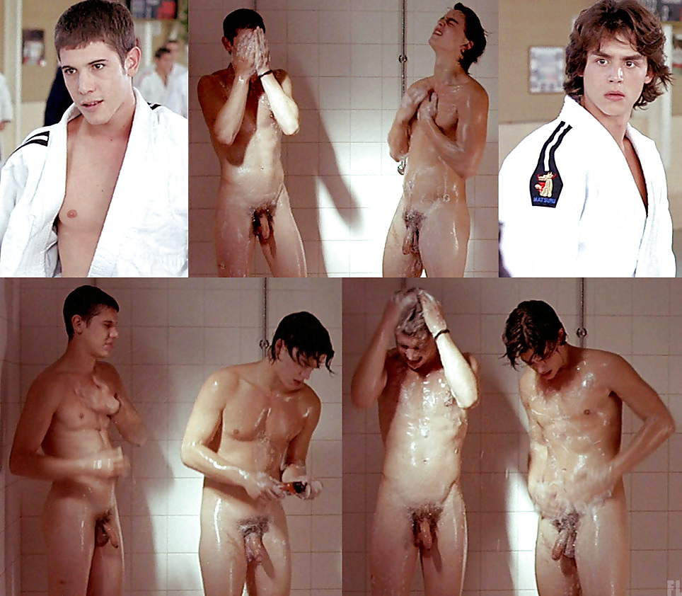 Tucker gay naked uncensored celebs
