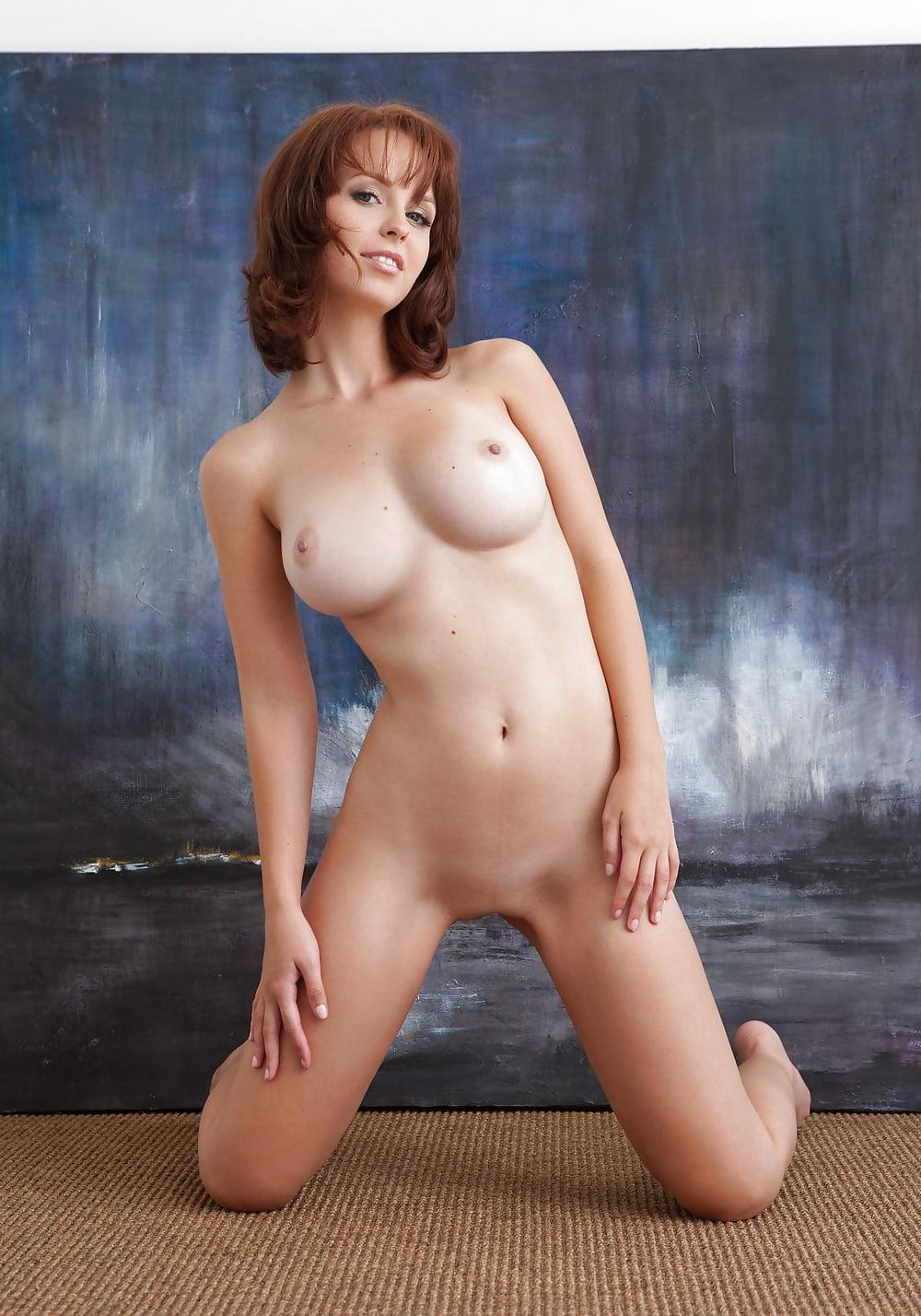 Perfect Woman Nude