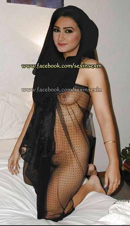 haifa hussain