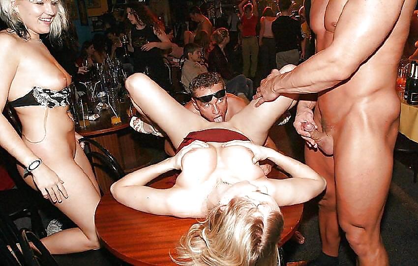 Hot party milf amateur — pic 13