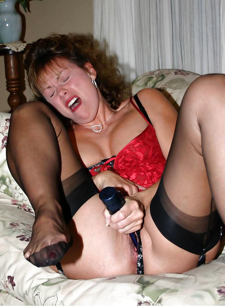 разврат зрелых женщин - 1