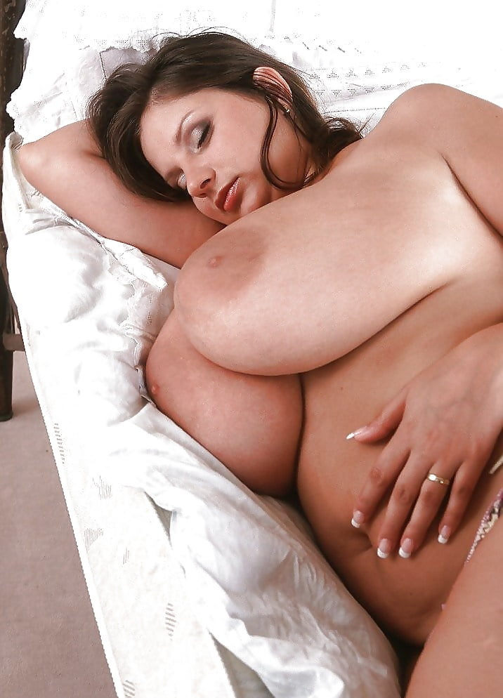 Yanks jenny mace stretches sensually before her orgasm - 3 part 5