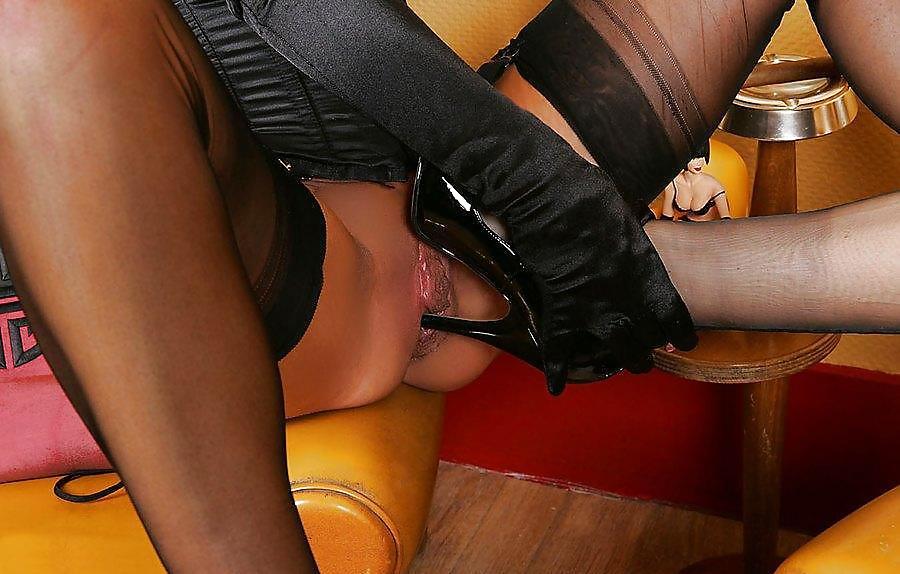 секс юбка шпильки нейлон видео колька клссно