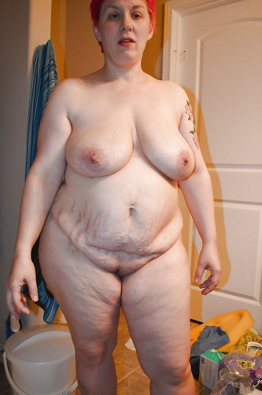 Nude fat mothers pics