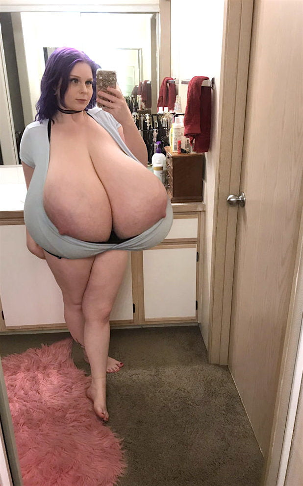 Tags giant boob teen giant