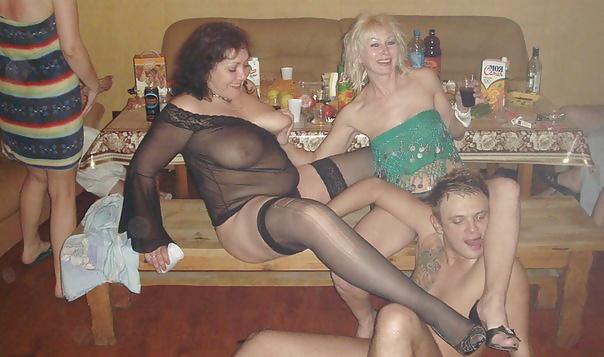 Amature mature women pics