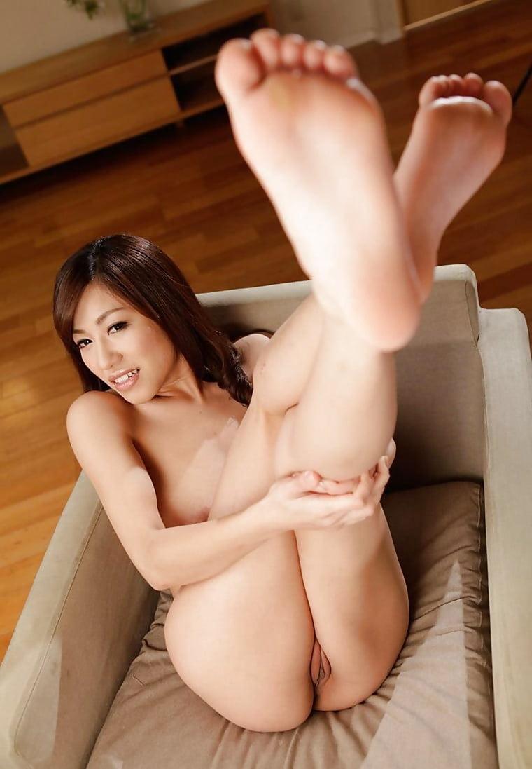 Hot naked women anal