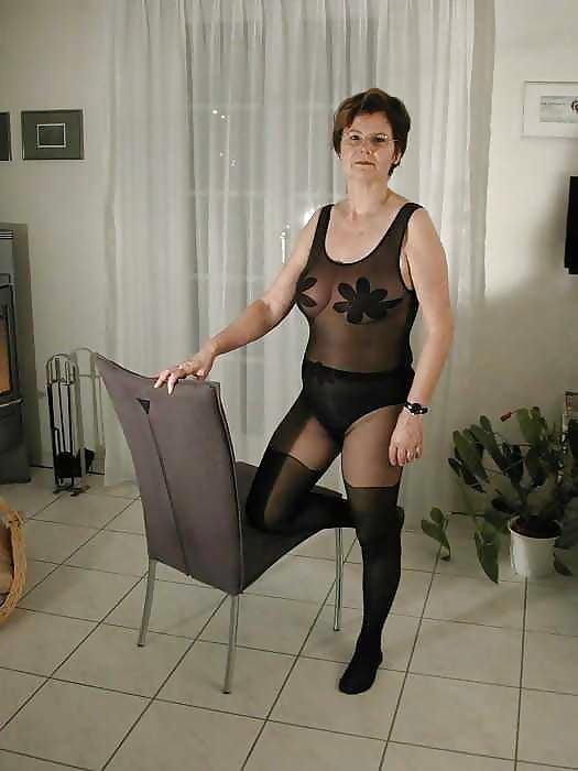Sex photo Amature husband wife stocking sex
