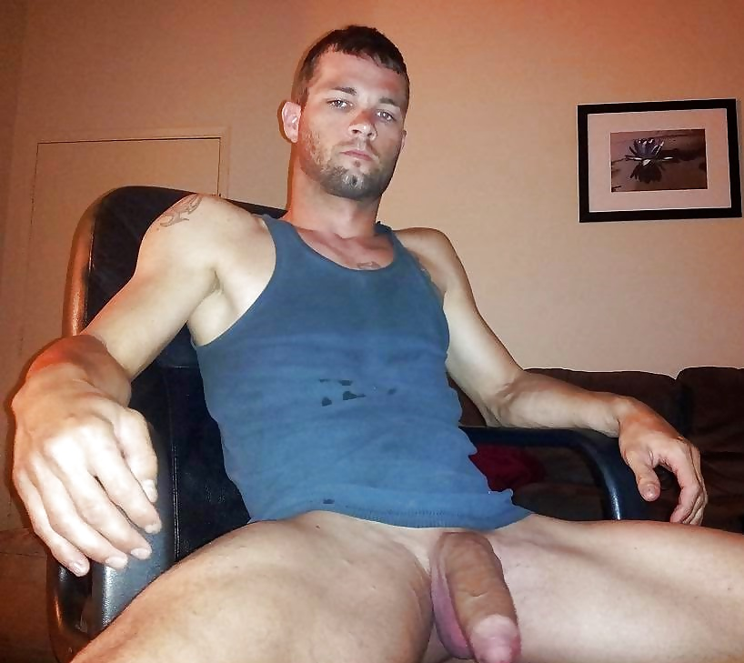 Naked uncut men tumblr