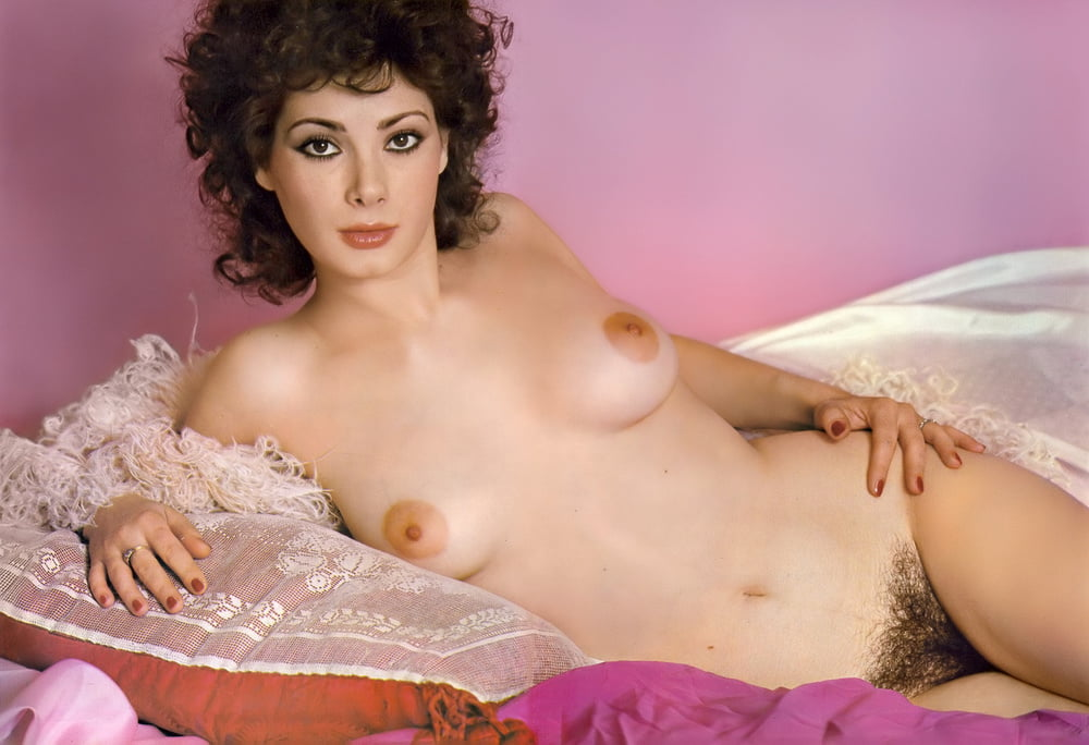 Итальянские актрисы ретро эротика — img 7