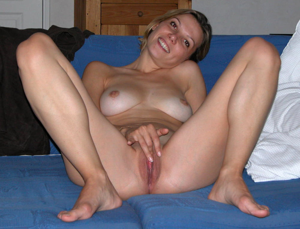 Young sexy amateur woman — img 4