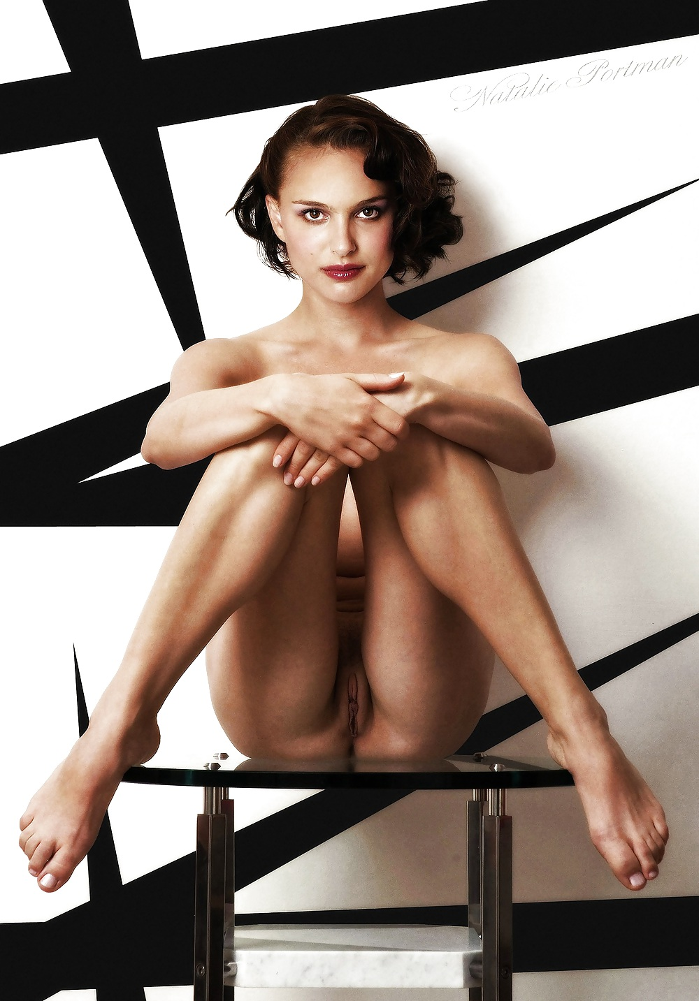 Natalie portman topless and extremely sexy pics top naked celebs