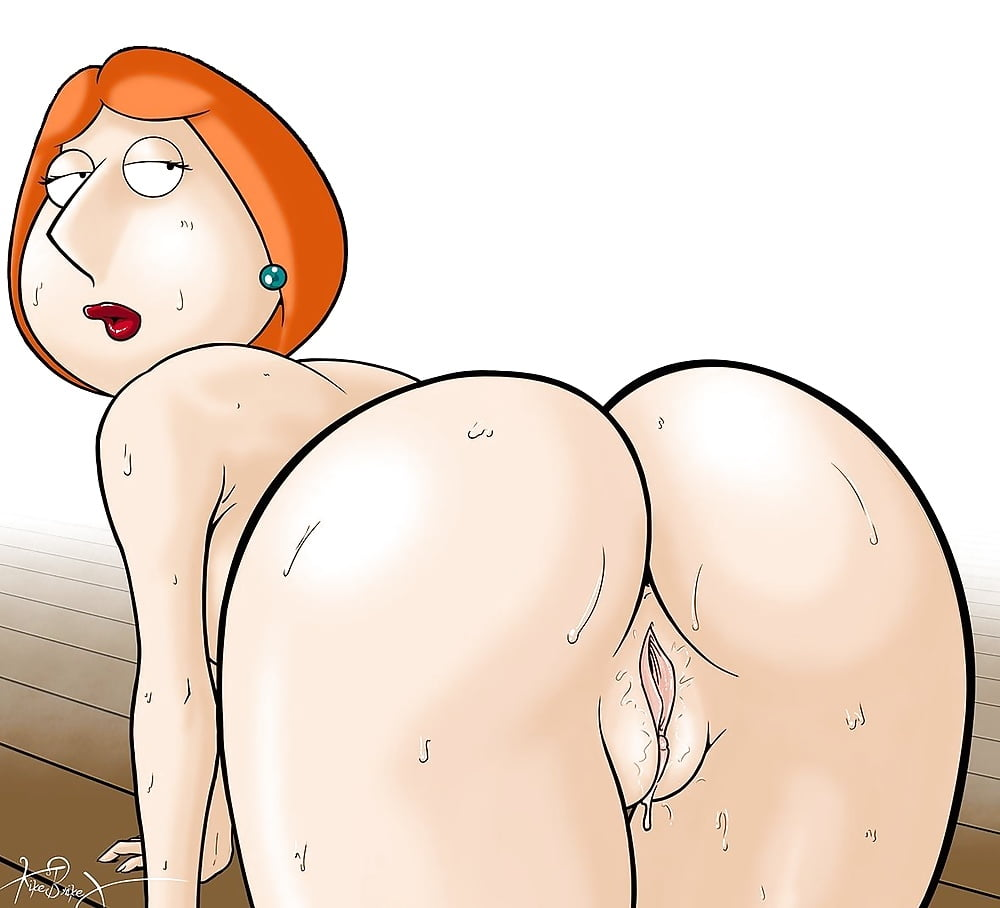 Lust lois griffin nude ass serena