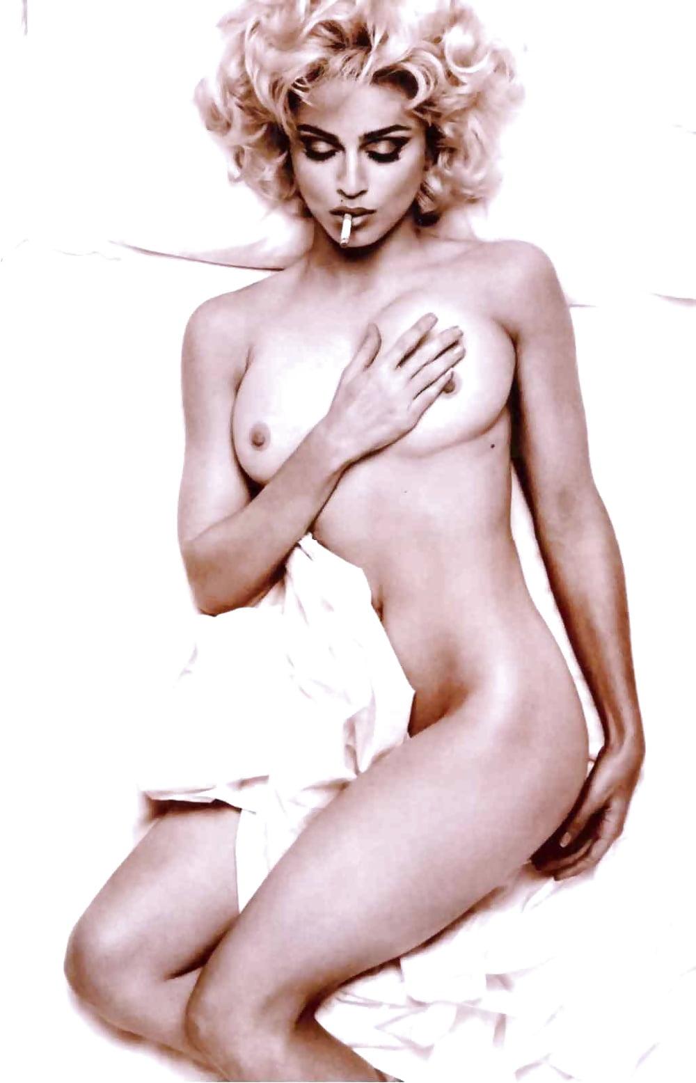 Madonna vintage playboy photos erotic photos of celebrities and sexy actresses