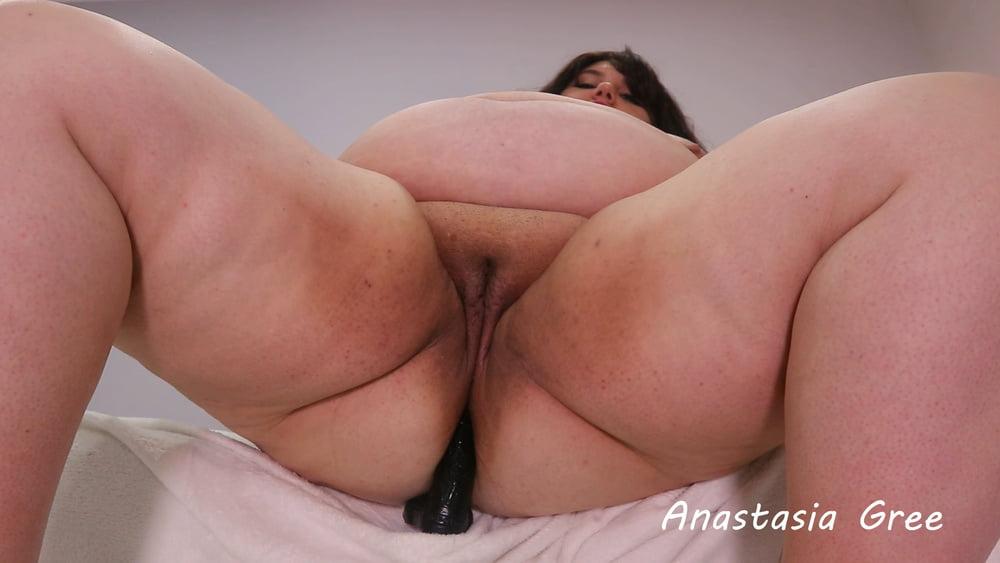 My slutty pics #2BBW Anastasia Gree - 15 Pics
