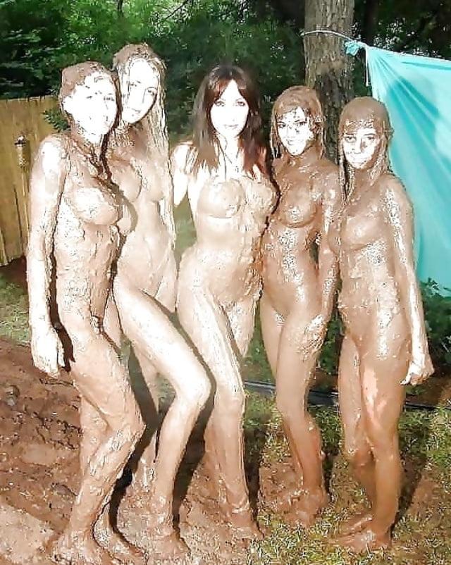 сын грязевые ванны порно очарованием страстью