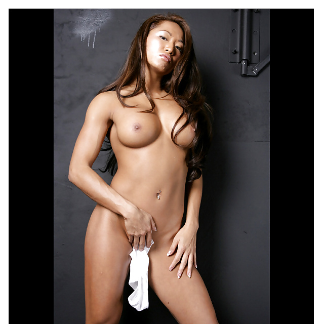 Gail kim nude pictures porn