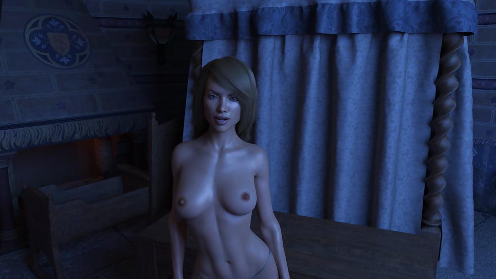 Beautiful nude anime-5815