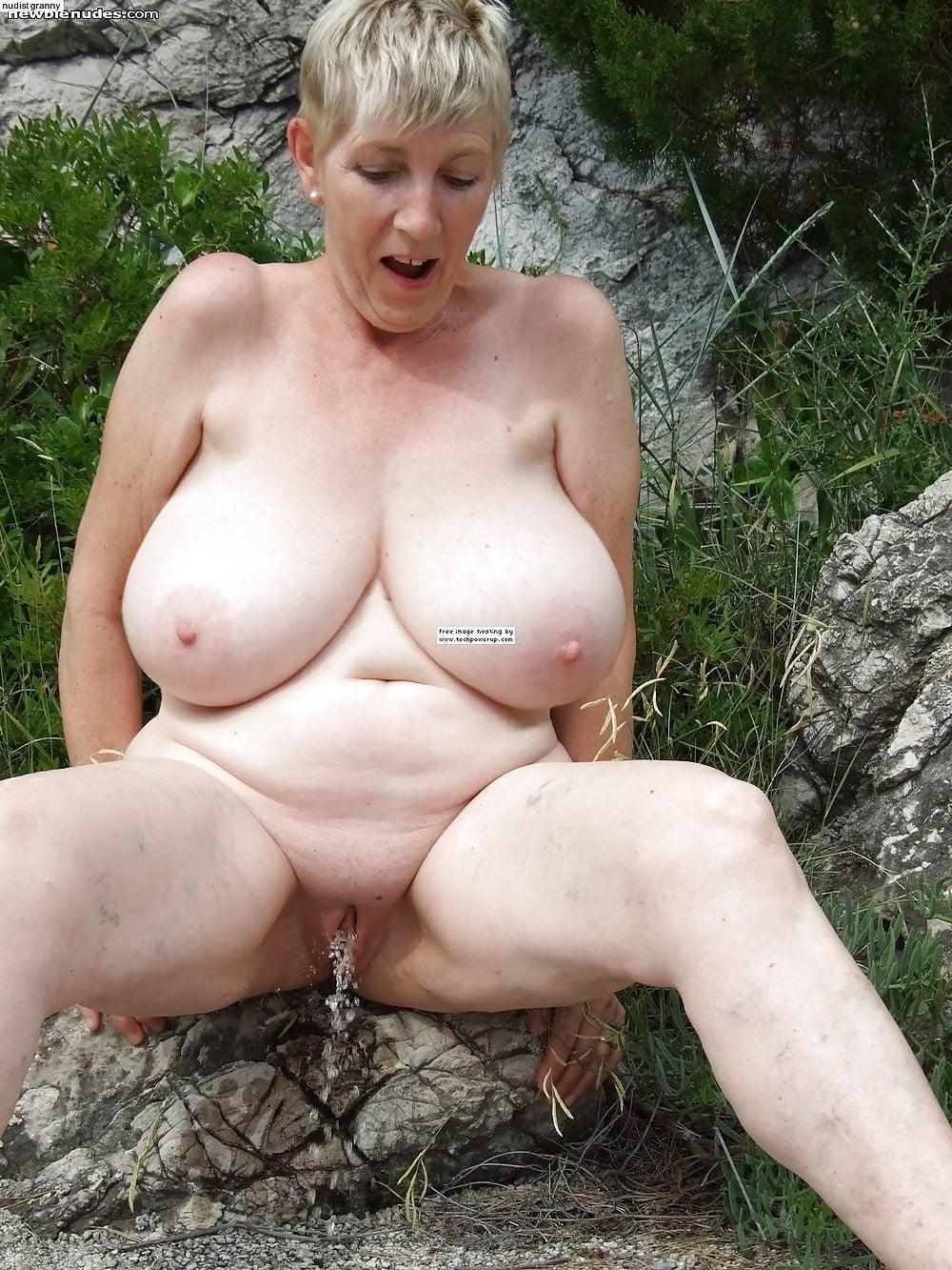 Granny Greta Guugili - 15 Pics  Xhamster-3679