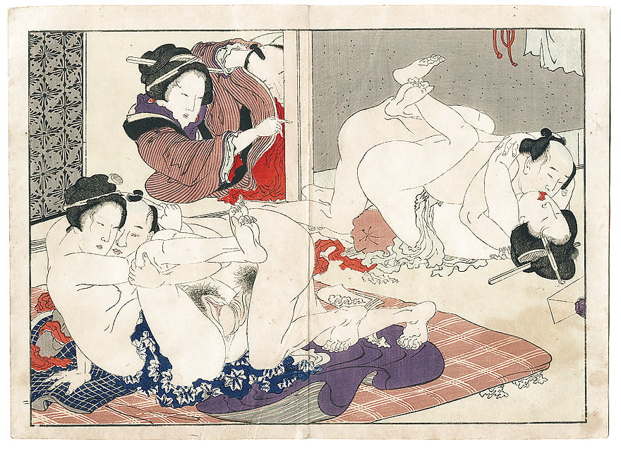 Japanese sexual culture #2