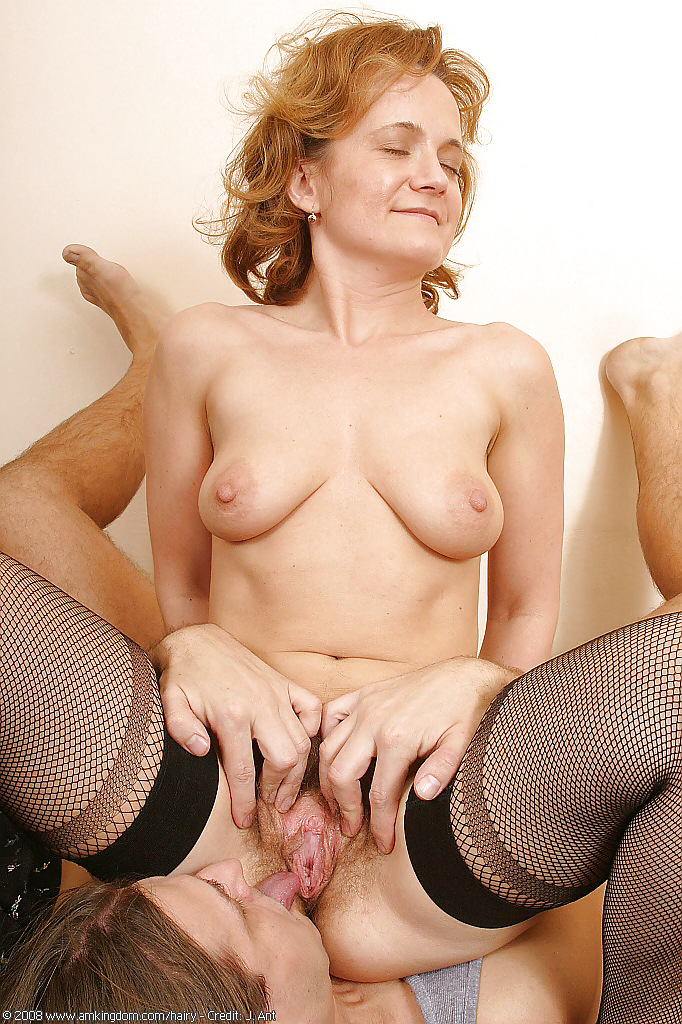 Mature hairy both hole porn sites