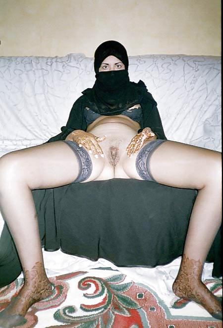 девушки в хиджабах секс фото - 13