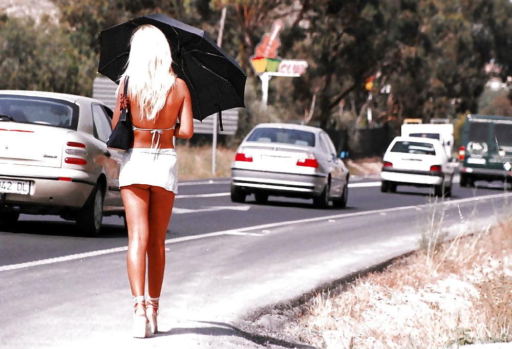 Снять проститутку у дороги моршанские проститутки