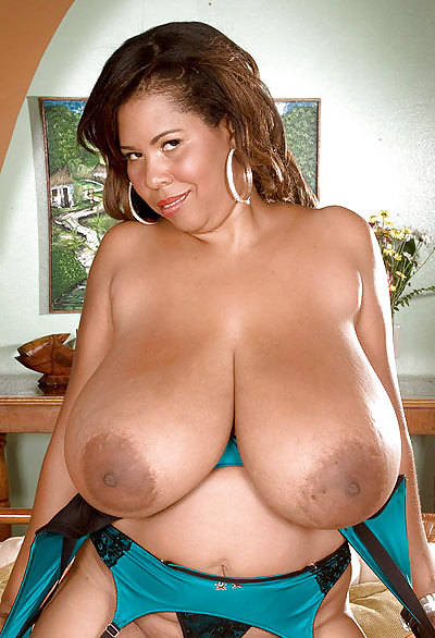 Puerto rican with big tits