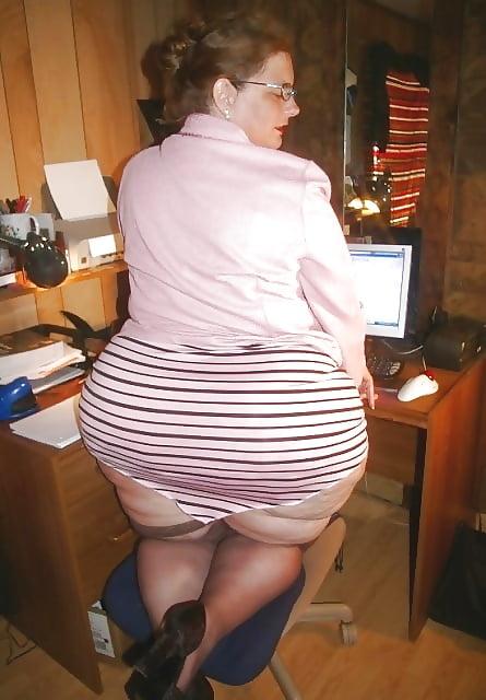 Thick mature webcam