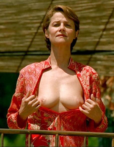 Cathy baker nude