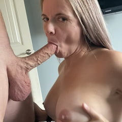 Erotic See and Save As trying to fit all that cock in my mouth          porn pict sex album thumbnail