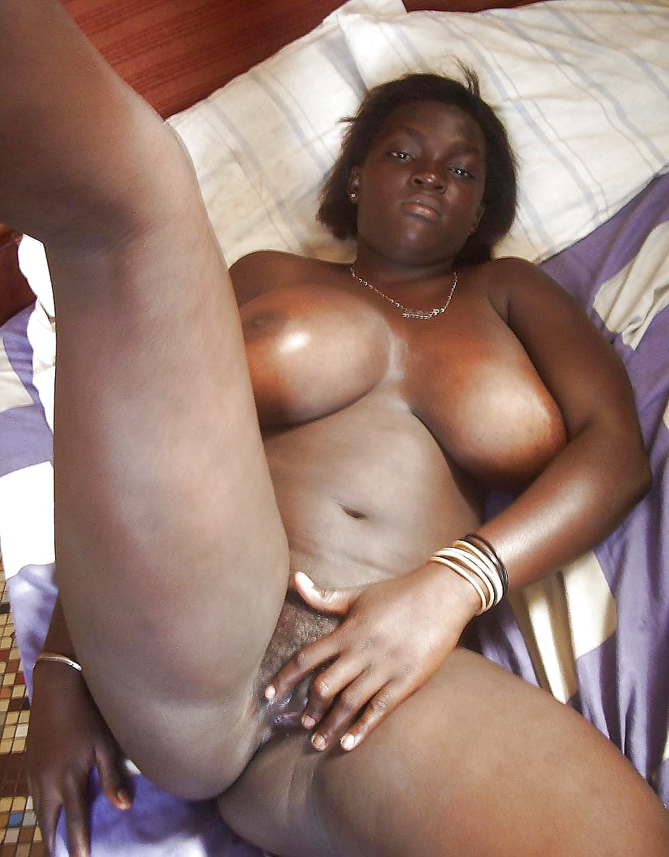 Ugandan pussy pics
