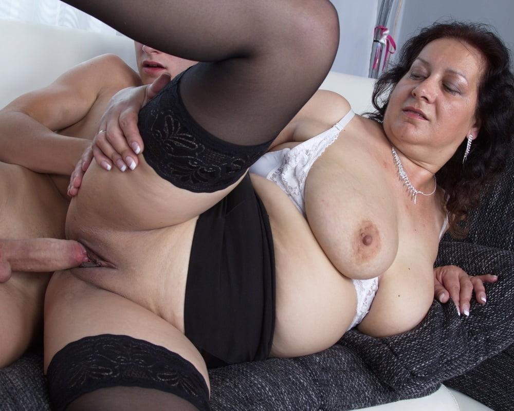 Porno Mature Bbw