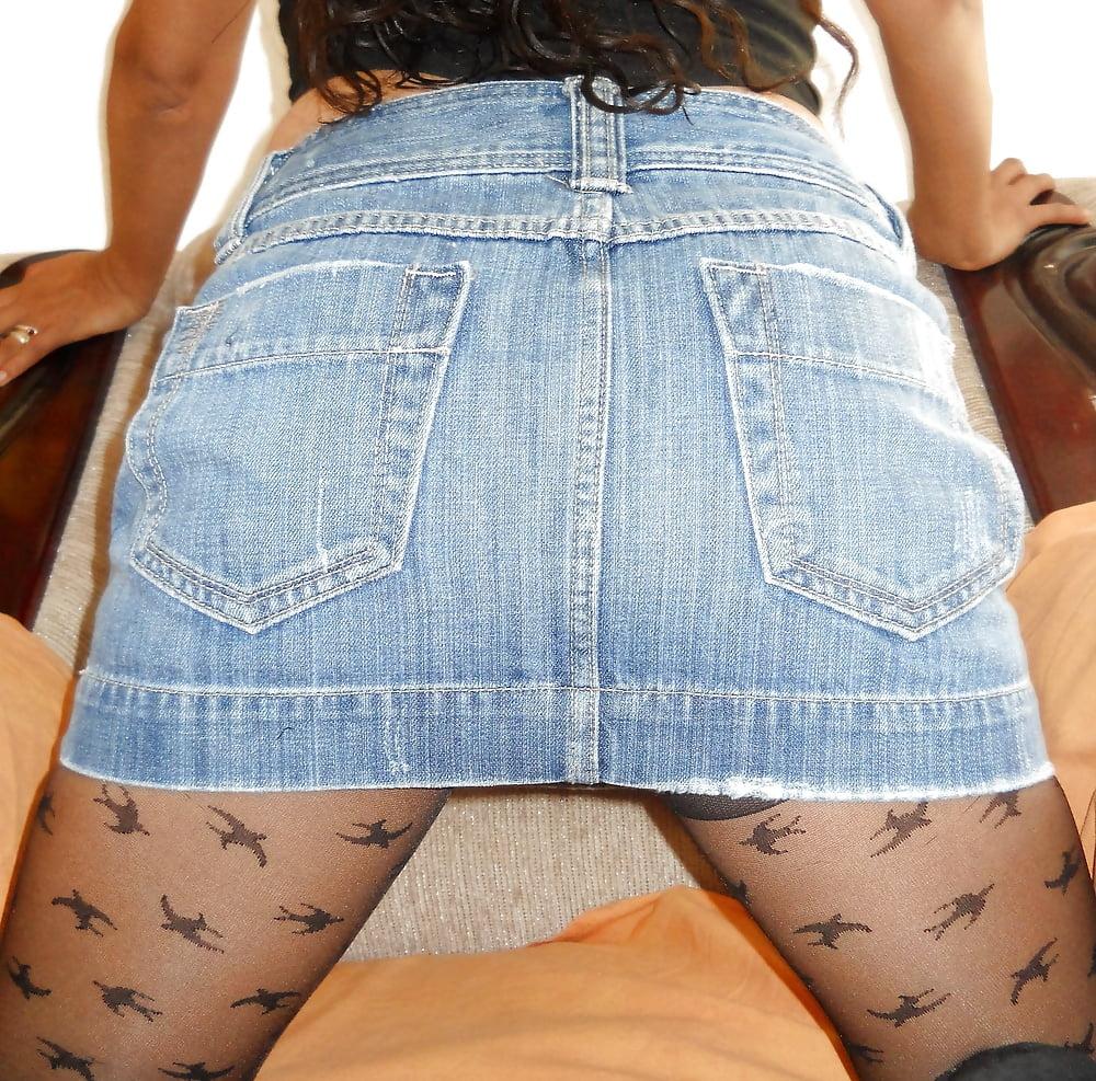 Pantyhose sexy milf-9992