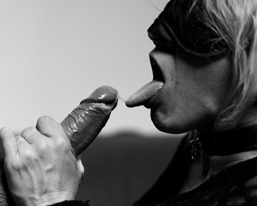 Slut wive nylon high heels fuck pussy suck cock cum in mouth - 18 Pics