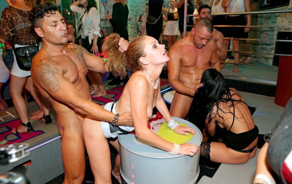 Party Nasty Hot Girls