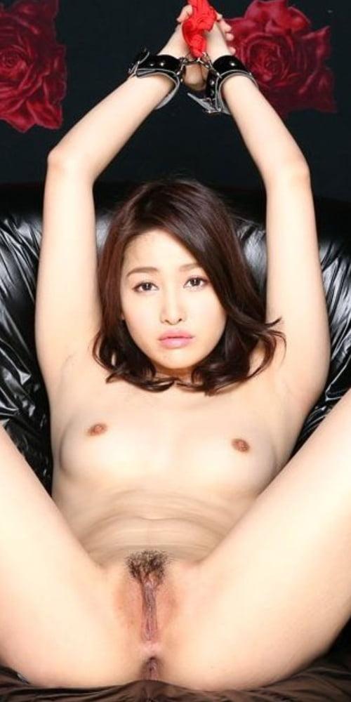 Asian Assholes - 53 Pics