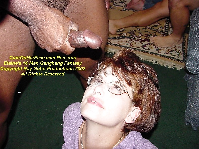 Cohf Elaine Sales Lady Gangbang Sex Clip, Watch Online For Free