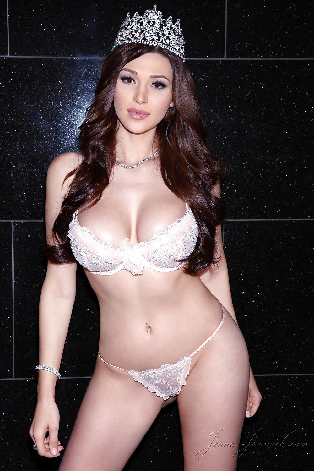 Jenna jenovich porn