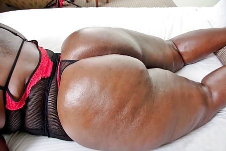 black booty Pretty girl
