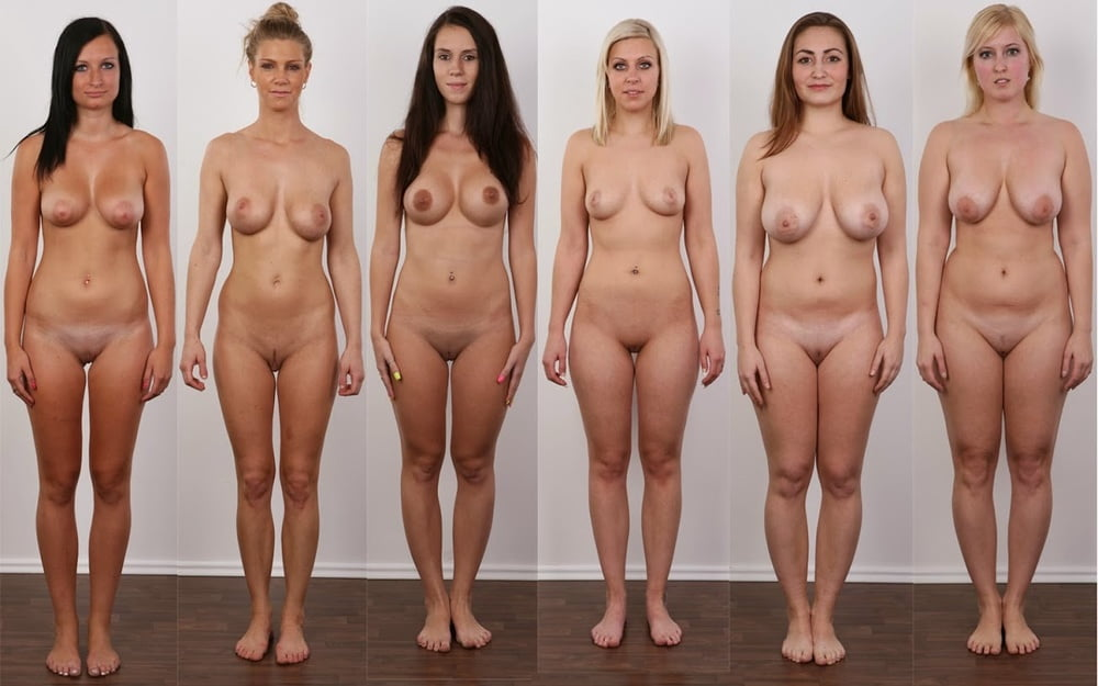 Thumb Gallery Of Naked Women