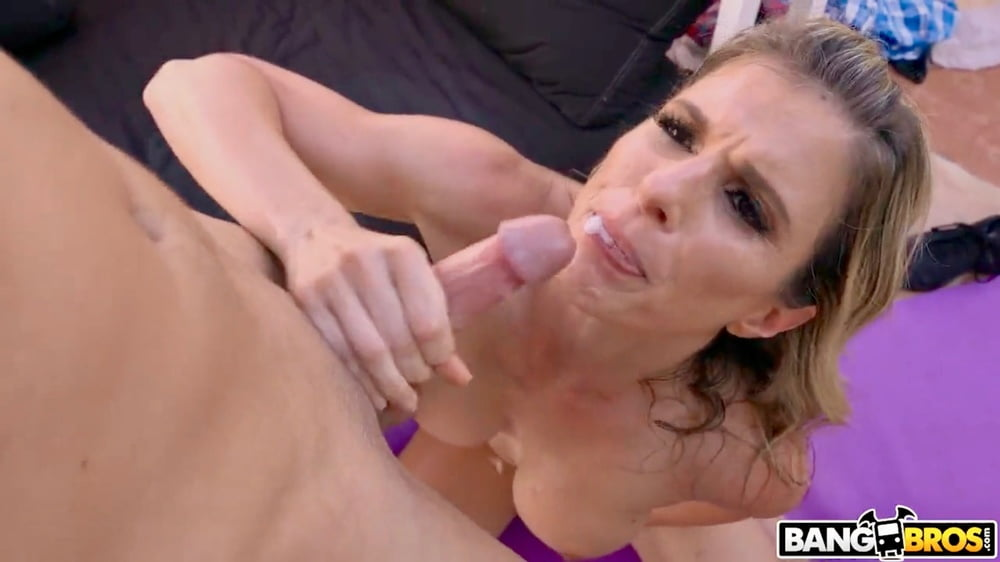 Milf and young man-3280