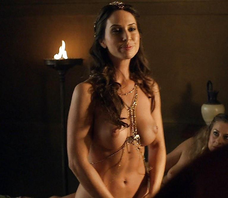 Ayse Tezel Nude